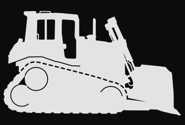 Tractors & Bulldozers